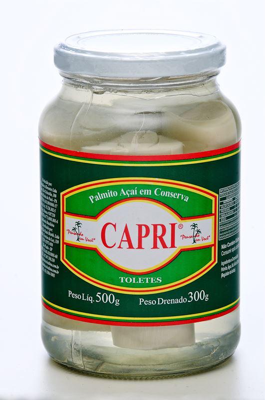 Capri Inteiro