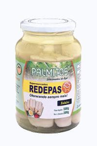 REDEPAS INTEIRO 15x300g