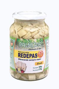 REDEPAS PICADO 15x270g