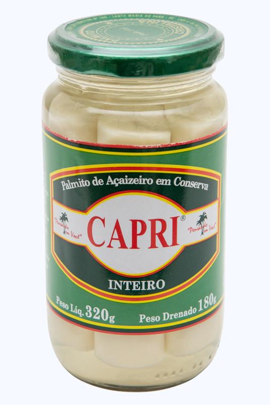 Capri Potinho Inteiro