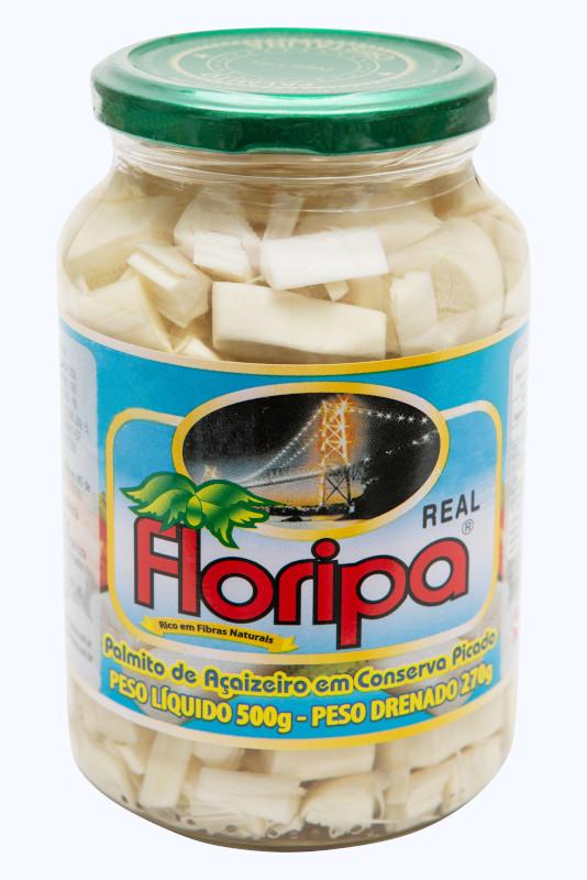 Floripa Picado