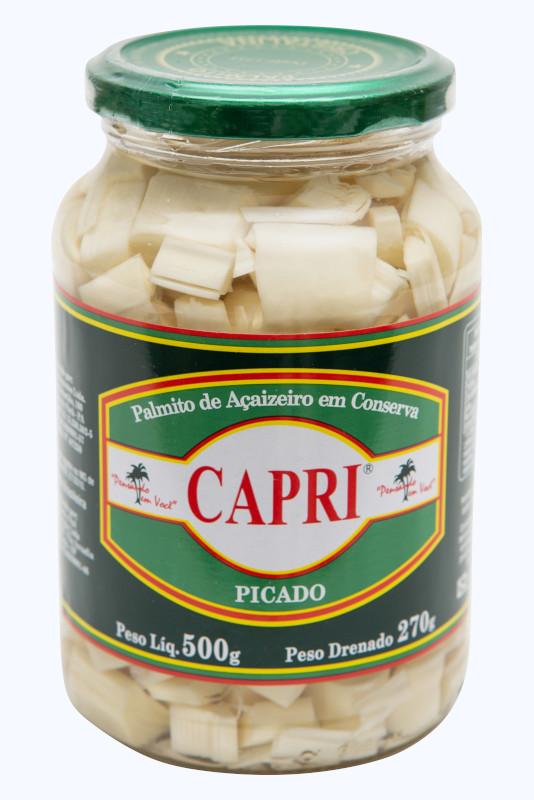 Capri Picado