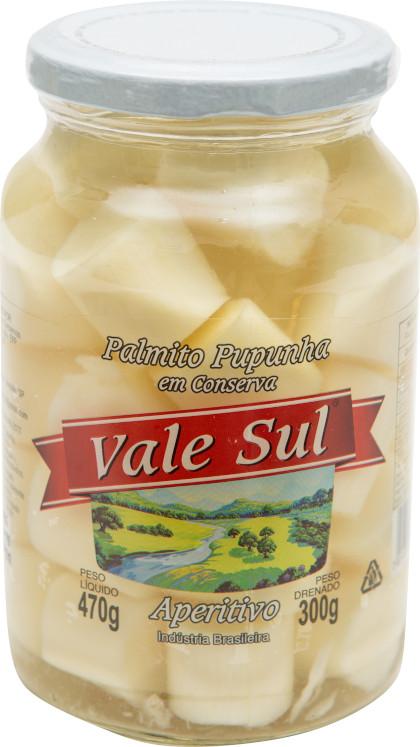 VALE SUL PUPUNHA APERITIVO 15X300g