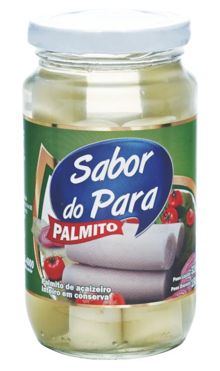 SABOR DO PARÁ POTINHO 24X180g