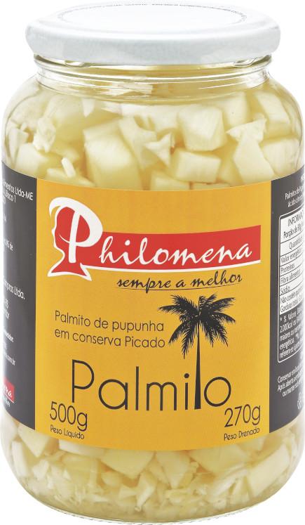 PHILOMENA PUPUNHA PICADO 15X270g