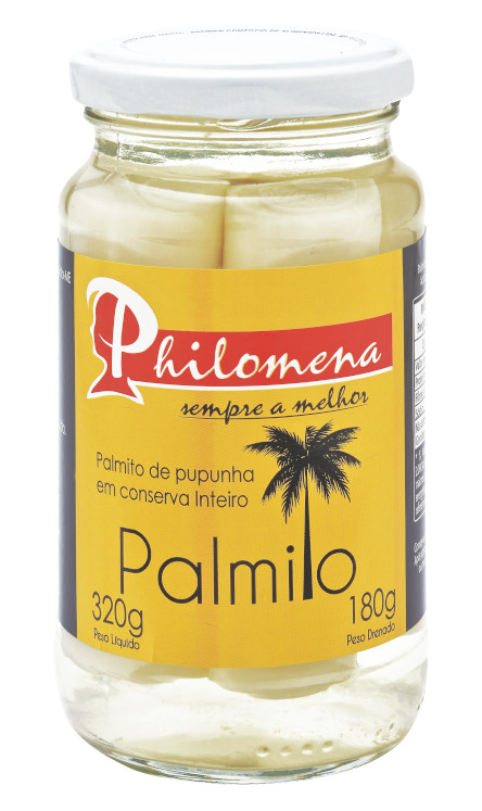 PHILOMENA PUPUNHA POTINHO 24X180g