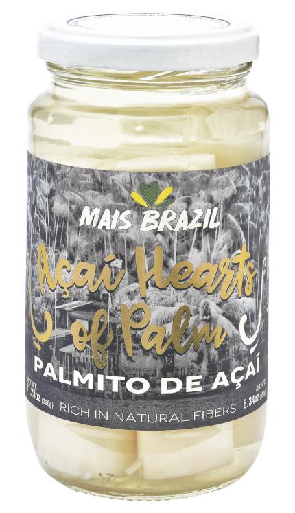 MAIS BRAZIL POTINHO 24X180g