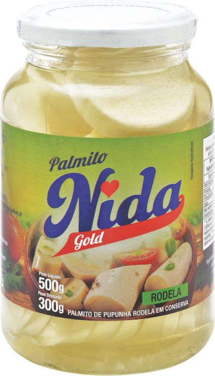NIDA PUPUNHA RODELA 15X300g