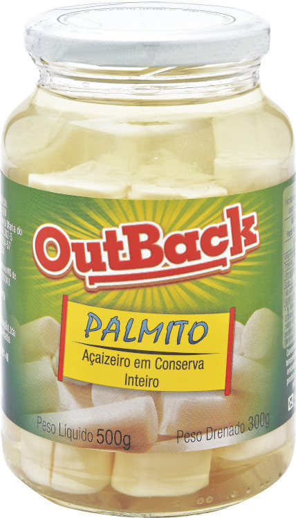 OUTBACK INTEIRO 15X300g