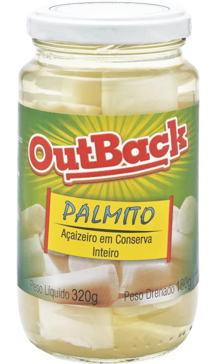 OUTBACK POTINHO 24X180g